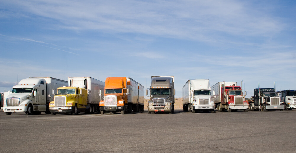 As a truck driver, it's important to be aware of drug and alcohol testing requirements.