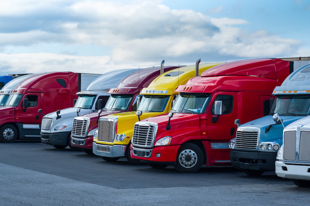 Find out how a motor carrier, broker, and freight forwarder are different.